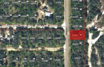 Land Equity - Land for sale-226 Rodeo Dr.