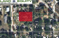 Land Equity - Land for sale-Lot 1,2,3,4 Ash Ave