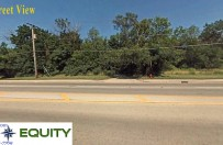 Land Equity - Land for sale-2601-2699 Lewis Ave