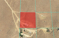 Land Equity - Land for sale-5857 Kelso Valley Rd.