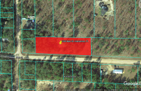 Land Equity - Land for sale-1316 Main St,