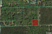Land Equity - Land for sale-0 County Road 309